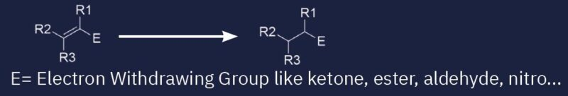 chemical-reaction-ene-reductases